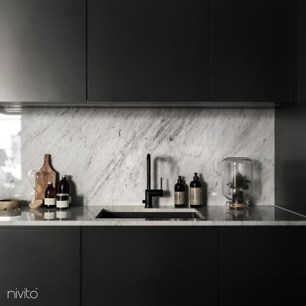 Cierne kuchyna vodovodtovar