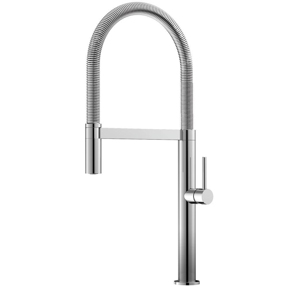 Kuchyňa Vodovodný Kohútik Výsuvná hadica - Nivito SH-110