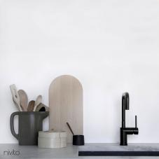 Čierne Kuchyna Kohútik - Nivito 18-RH-320