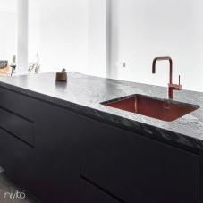 Meď Kuchyna Kohútik - Nivito 2-RH-350