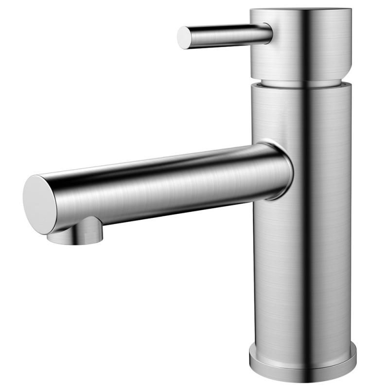 Nerezová Oceľ Kúpeľňa Kohútik - Nivito RH-50