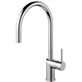 Kuchyňa Vodovodný Kohútik Výsuvná hadica - Nivito RH-110-EX