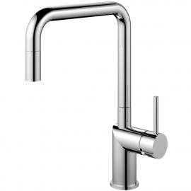 Kuchyňa Vodovodný Kohútik Výsuvná hadica - Nivito RH-310-EX