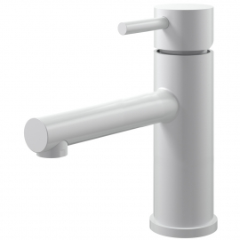 Biele Kúpeľňa Kohútik - Nivito RH-53