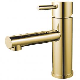 Mosadz/zlaté Kúpeľňa Kohútik - Nivito RH-56