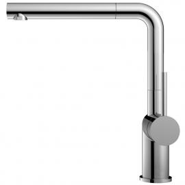 Kuchyňa Vodovodný Kohútik Výsuvná hadica - Nivito RH-610-EX