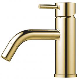 Mosadz/zlaté Kúpeľňa Kohútik - Nivito RH-66